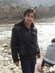 Raz Mohammed