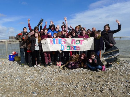 Littlehampton Young Quakers