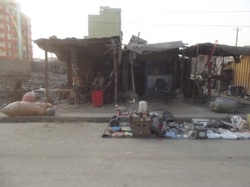 """""""When you think about it you realise that Afghanistan has nothing: it has no money, it has no power"""""""